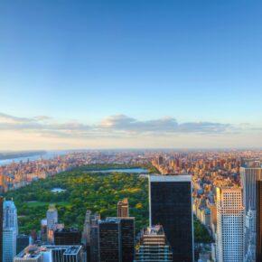 6 Tage New York im zentralen TOP 4* Hotel inkl. Flug nur 417€