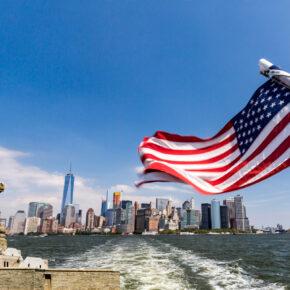 USA: Hin & Rückflüge nach Chicago, New York, San Francisco & Los Angeles ab 237€
