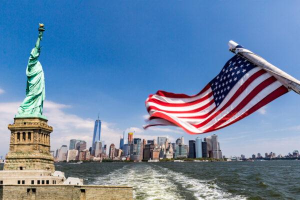 New York Freiheit