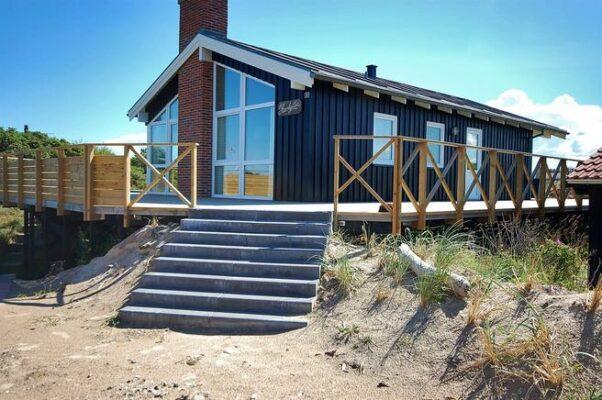 d nemark urlaub 1 woche im ferienhaus an der nordsee nur 69. Black Bedroom Furniture Sets. Home Design Ideas