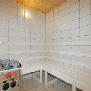 Nordsee Sauna