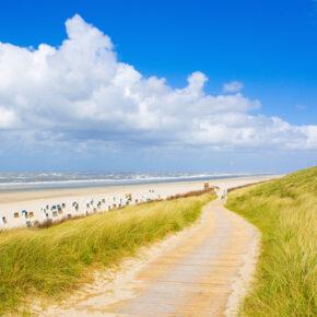 3 Tage Nordsee: 3* Hotel Wellness & Strand ab nur 75€