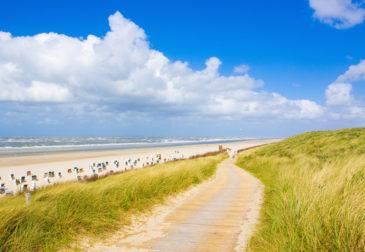 Ab Mai öffnen die Hotels: 3 Tage Husum an der Nordsee mit 3* Hotel & Frühstück für 119€