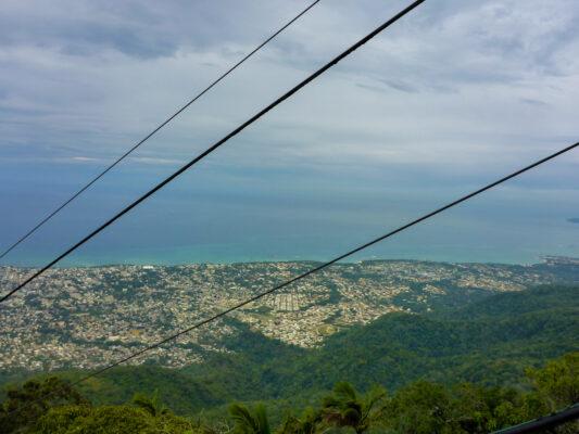 Pico Isabel de Torres Puerto Plata