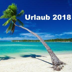 Frühbucher Urlaub 2018: So findet Ihr günstige Angebote