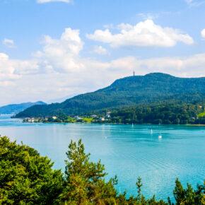 2 Tage Wörthersee im TOP 4* Hotel in Klagenfurt ab 27€