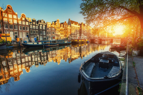 Stadtetrip Amsterdam 2 Tage Im Top 4 Hotel Mit Fruhstuck Ab 39