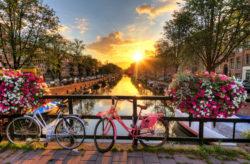 MEGA GEIL! Kurztrip nach Amsterdam übers Wochenende: 3 Tage im 4* Design-Hotel für 55€