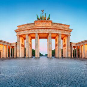 Berlin Städtetrip: 3 Tage im super 4* Hotel California mit Wellness nur 69€