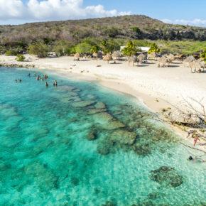 Karibik: 9 Tage Curaçao im 4* Hotel mit Flug & Transfer nur 499€