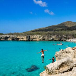 Karibik: 9 Tage Curaçao mit TOP Unterkunft & Flug nur 383€