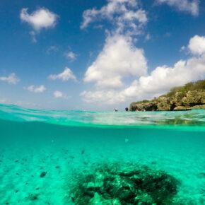 Lastminute Karibik: 7 Tage Curaçao im TOP 4* Hotel mit All Inclusive, Flug & Transfer nur 547€