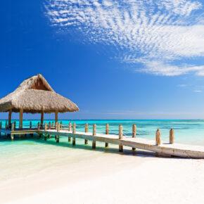 Karibik Error Fare? 14 Tage All Inclusive in der Dom Rep mit 3* Hotel, Flug, Transfer & Zug nur 282€