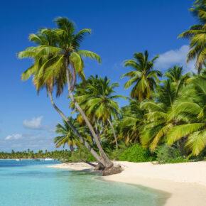 Karibik Knaller: 11 Tage in der Dom Rep mit Hotel & Flug nur 359 €