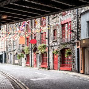 Wochenendtrip nach Dublin: 3 Tage mit zentraler Unterkunft inkl. Frühstück & Flug nur 70€