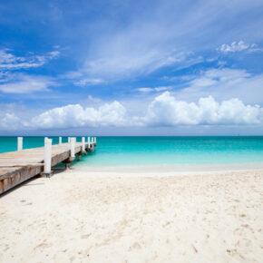 Urlaubsparadies im Atlantik: Flüge auf die Bermudas nur 460 €