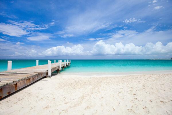 Bermuda Insel