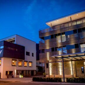 Hotel Kirnbacher Hof Außenansicht
