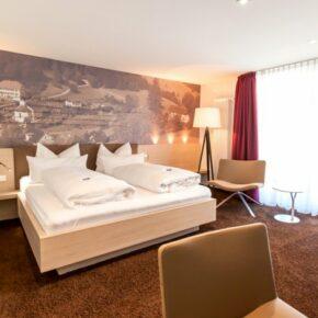 Hotel Kirnbacher Hof Zimmer