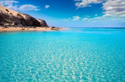 Kanaren: 8 Tage Fuerteventura mit Hotel & Flug nur 117€