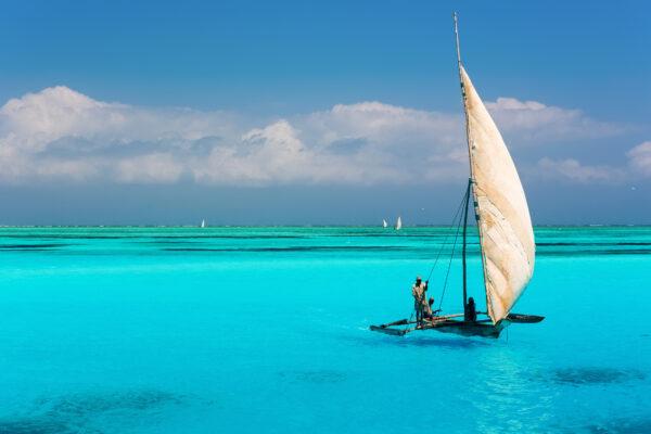 Beste Reisezeit für Sansibar