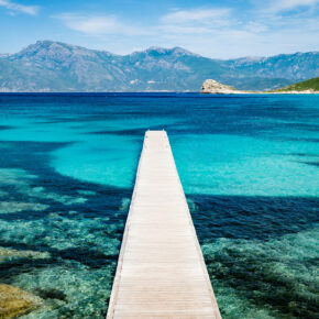 8 Tage Korsika mit privatem Apartment & Flug nur 144€