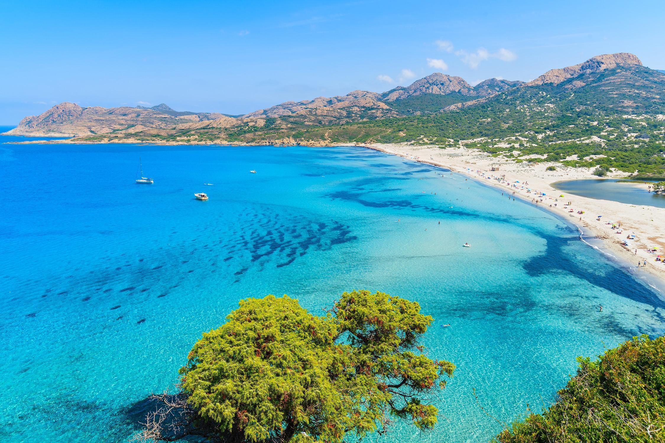 Tage Italien Meer Mit Flug Und Hotel