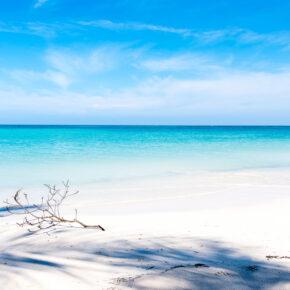 Karibikurlaub Kuba: 9 Tage Flug, Transfer, Hotel und All Inclusive nur 599€