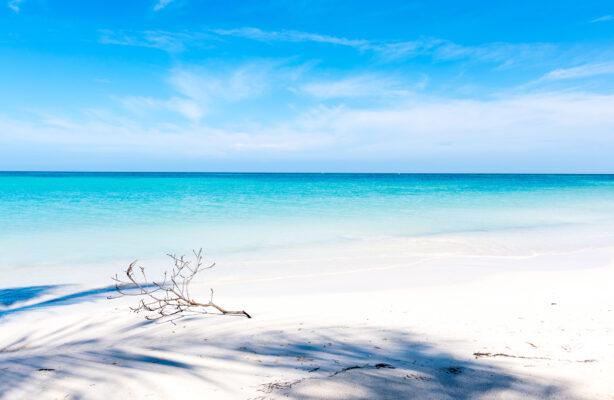 Kuba Meer