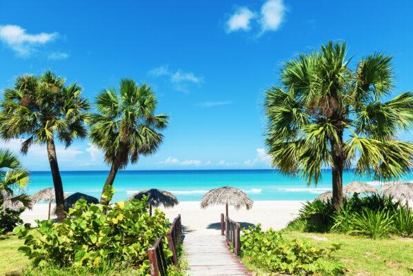 Kuba 7 Tage Im 4 Hotel Mit All Inclusive Flug Transfer Zug Nur