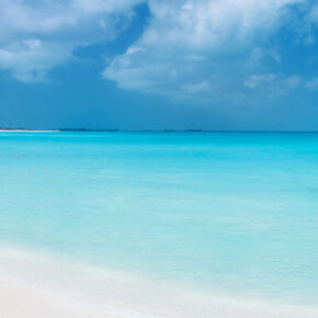 Traumziel Kuba: 9 Tage im 4* Strandhotel mit All Inclusive, Flug & Transfer für 589€