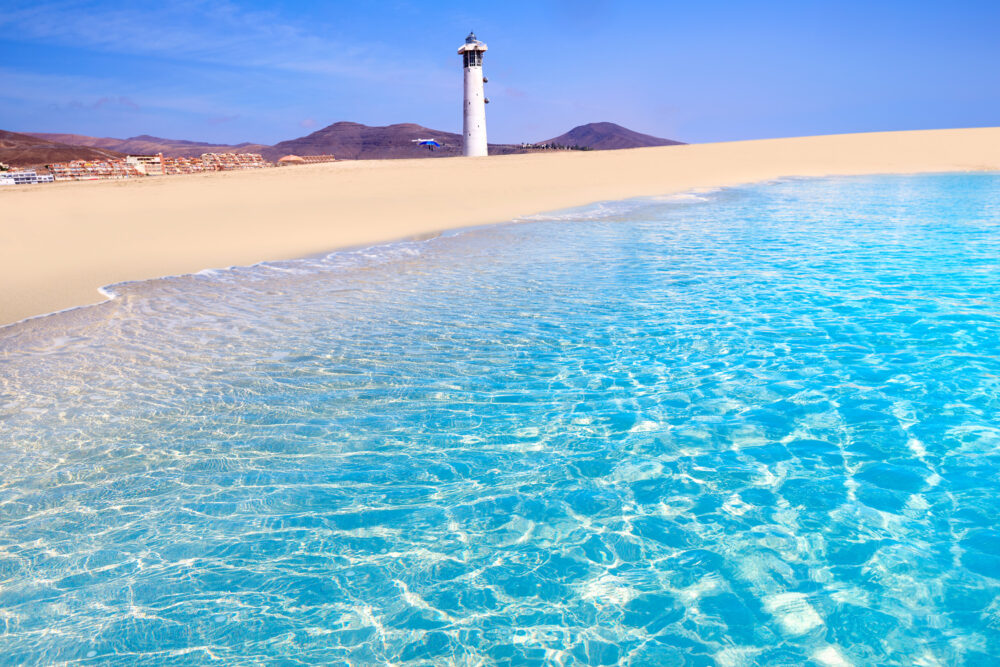 Weihnachten Auf Den Kanaren 7 Tage Fuerteventura All Inclusive Im