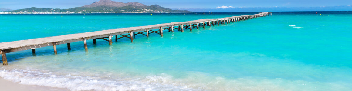 5 Tage Mallorca mit Hotel, Frühstück, Flug & Zug zum Flug nur 148€