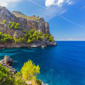 Familienurlaub Sommerferien: 7 Tage Mallorca im 3* Hotel mit All Inclusive, Flug & Transfer nur 480€