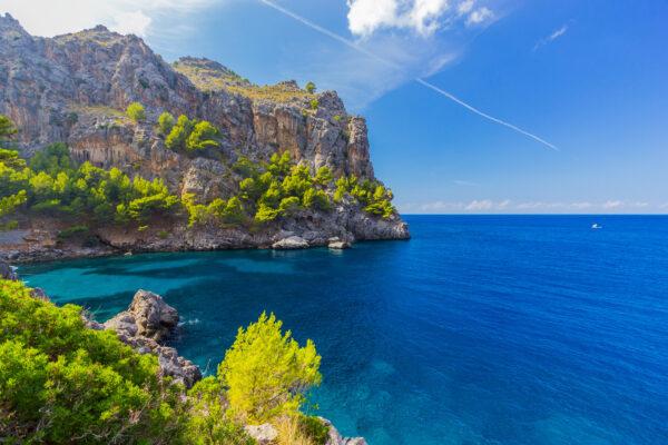 Mallorca Bucht