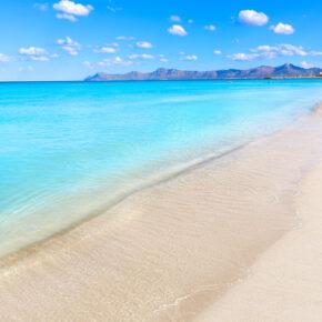 Mallorca: 7 Tage Can Picafort im TOP 4* Hotel mit All Inclusive, Flug, Transfer & Zug für 389€