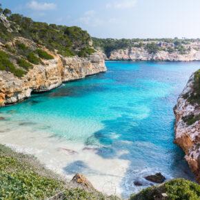 Wochenende in Mallorca: 4 Tage in Canyamel im TOP 3* Hotel mit Flug nur 111€