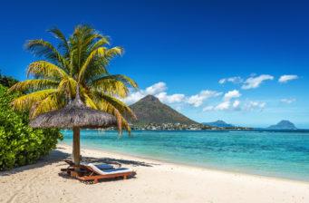 Traumurlaub: 13 Tage Mauritius mit TOP 3* Hotel, Frühstück & Direktflug nur 660€