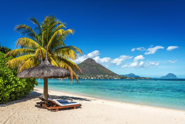 Mauritius Liegenstuehle