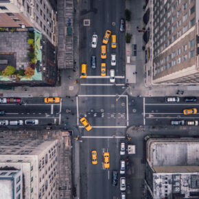 New York City: 8 Tage im zentralen TOP 4* Hotel inkl. Direktflug für 497€