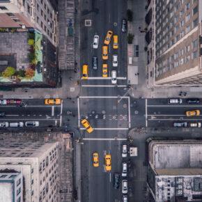 New York City: 8 Tage im zentralen TOP 4* Hotel inkl. Direktflug für 476€