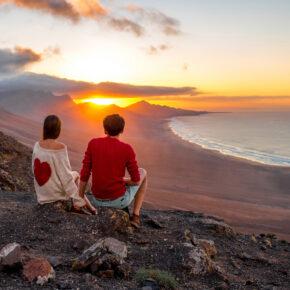 Die schönsten Reiseziele für traumhafte Flitterwochen