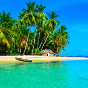 Error Fare: Flüge nach Mittelamerika & Karibik hin und zurück nur 210€