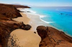 Für Frühbucher: 7 Tage Fuerteventura im 4* Hotel mit All Inclusive für 486€