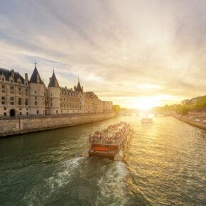 Wochenende in Paris: 3* Hotel mit Blick auf die Stadt nur 24€