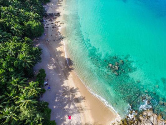 Phuket Banana Beach