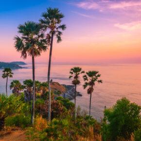 MEGA-DEAL: Flüge nach Thailand, Indien, Sri Lanka, Philippinen & viele mehr inkl. Gepäck ab 239€