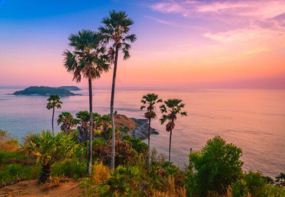 Phuket Phromthep Cape