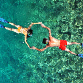 Paradies in Thailand: 15 Tage Koh Mak mit TOP Bungalow & Flug nur 485€