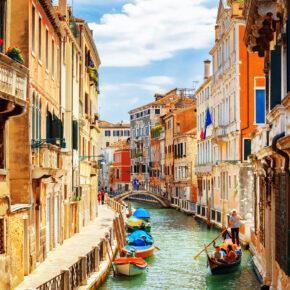 Venedig Tipps für die schönste Lagunenstadt Italiens